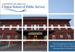Clinton School of Public Service